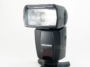Yongnuo Manual Flash YN462